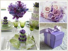 cores do casamento