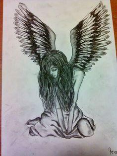 """,,fallen angel"""""""
