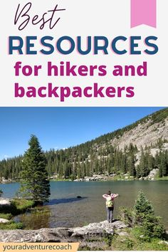 If you're new to hiking or backpacking, check out this ultimate resource page that includes free hiking gear checklists, hiking meal and snack ideas, virtual backpacking courses to learn essential backcountry skills, hiking safety tips, gifts and treats for hikers and more! These resources will be updated and swapped out monthly with new ones, so save this for later and check back again! Hiking Food, Hiking Gear, Backpacking Tips, Safety Tips, Trip Planning, Meal, Treats, Explore, Check