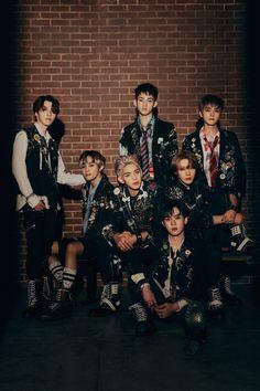 Taemin, Shinee, Winwin, Yang Yang, Nct 127, Teaser, Baekhyun, Grupo Nct, Johnny Seo