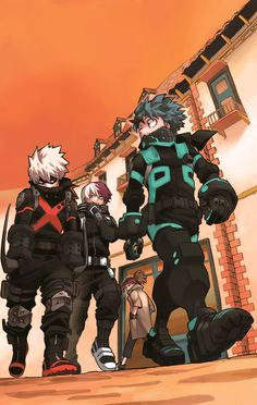 My Hero Academia Episodes, Hero Academia Characters, My Hero Academia Manga, Boku No Hero Academia, Anime Characters, Fictional Characters, Manhwa, Hero Manga, Deku Anime