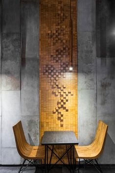 AJA Restaurant Interior Design-Chandigarh | Arch.Lab - The Architects Diary