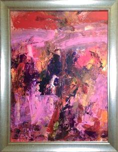 "Miguel Angarita: ""Abstracto"" (2015) - Subasta Real"