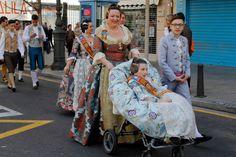 Desfile fallero de 2017 - 3 - Gonzalo Obes