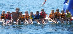 Six Tips for Camp Selection from the Maine Campcierge™