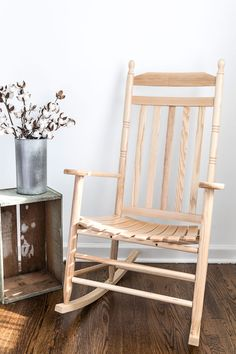 American made all-wood furniture for camps! Find the perfect seating for summer camps and more. View our most popular products and get more information today. All Wood Furniture, Furniture Making, Lasting Memories, Rocking Chairs, Common Area, Made In America, American Made, Campers, Front Porch