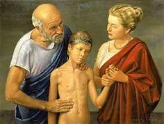 «Giuro, per Apollo medico e Asclepio e Igea e Panacea e per gli dei tutti e per…
