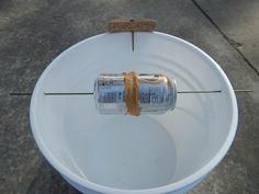 Free plans to make a homemade mouse trap using common household supplies. Includes step-by-step instructions with pictures for easy assembly! Free plans to make a homemade mouse trap using common household supplies. Includes step-by-step instr Rat Trap Diy, Mouse Trap Diy, Mouse Glue Trap, Diy Step By Step, Step By Step Instructions, Diy Mice Repellent, Mouse Traps That Work, Homemade Mouse Traps, Bucket Mouse Trap