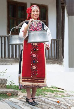 Elhovo Gypsy Costume, Folk Costume, Greek Costumes, European Costumes, Food Technology, Design Language, Bulgarian, Belly Dance, Ethnic