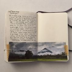 Ideas for personal diary
