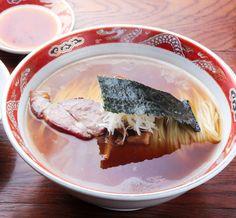 2週間食べ続けても飽きない目黒の支那ソバ 南果歩さん - おんなのイケ麺 - 朝日新聞デジタル&M