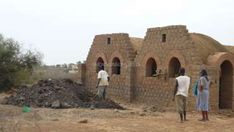 Workaway in Senegal. Looking for help for a cob oven/cob building workshop in Senegal in May 2015