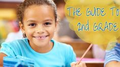 Review general curricula for 2nd Grade, what to expect for each subject and activities that can be done at home to support learning in the classroom.