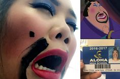 "This Girl Just Slayed Everyone Else's School IDs With This Amazing ""Mulan"" Photo -      1.  Get ready for the best school ID photo you're going to see this year. June Kyra Dela Chica, a 17-year-old incoming senior at a high school ..."