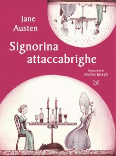Divertente libro inconsueto di Jane Austen