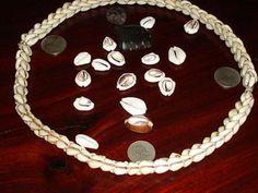 Os Búzios (Oráculo de Ifá) Ifá é o Orixá da advinhação e está ligado ao Oráculo dos búzios. Esse instrumento mágico composto de 16 conchas e 16 odús. É um dos muitos métodos divinatórios utilizado …