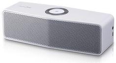 rogeriodemetrio.com: LG alto-falante Bluetooth