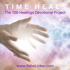 From my post, http://rebalinker.com/update-on-the-100-healings-devotional-project/