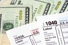 Preparing Income Taxes | Stretcher.com - Making a tough job as easy as possible