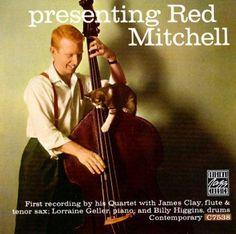 Precision Series Mitchell - Presenting Mitchell