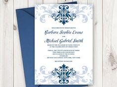 45 Best Wedding Invitation Templates Elegant Ironwork