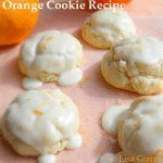 These orange cookies are an Italian cookie recipe flavored with fresh oranges a. - These orange cookies are an Italian cookie recipe flavored with fresh oranges and a hint of anise. Drop Cookie Recipes, Italian Cookie Recipes, Italian Cookies, Italian Desserts, Italian Foods, Italian Pastries, Cheese Cookies, Yummy Cookies, Anise Cookies