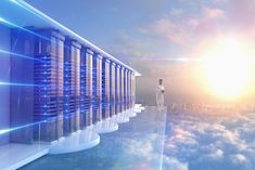 8 Different Types of Web Hosting Services for Your Online Business: Cloud Based Web Hosting