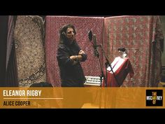Alice Cooper - Eleanor Rigby - YouTube