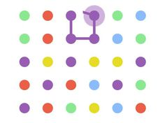 Dots is seriously one of the best iPhone games weve every played. Its highly addictive and challenging. Mindfulness In The Workplace, Teachers Aide, Brain Science, Self Healing, Best Iphone, Growth Mindset, Problem Solving, Psychology, Contemporary Art