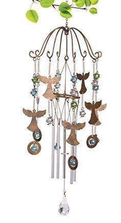 Heavenly Angels Wind Chime From Grasslands Grasslands http://www.amazon.com/dp/B007P5TSSI/ref=cm_sw_r_pi_dp_aqxPvb1CK7SM0