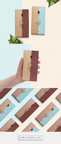 Michal Slovák / LYRA BEAN-TO-BAR chocolate