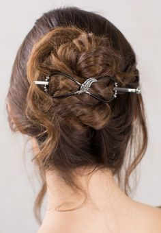 Gorgeous hair! Fast and easy!