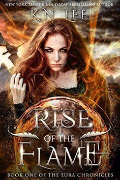 Rise of the Flame: An Epic Fantasy Novel (The Eura Chroni... https://www.amazon.com/dp/B00Q2BEAKW/ref=cm_sw_r_pi_dp_x_501Vyb60V3G65