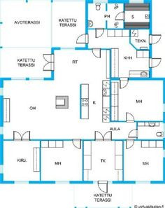 146m2 House Layouts, Sims, House Plans, Floor Plans, Exterior, Flooring, Dreams, How To Plan, Architecture