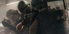 PS4 Rainbow 6: Siege