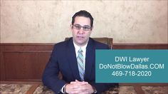 What is the First DWI Court Appearance Like? Attorney Dan Gordon