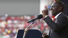 DP Ruto warns Jubilee leaders against 'useless political debates'