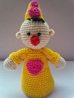bumba - haken - crochet - FRIEMEL EN TINUS