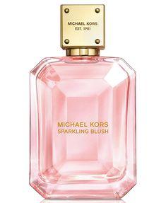 9966379adfc00 Michael Kors Sparkling Blush Eau de Parfum, 3.4-oz. Beauty - All Perfume -  Macy s