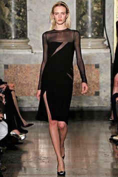 Pucci designer Peter Dundas, fall 2012
