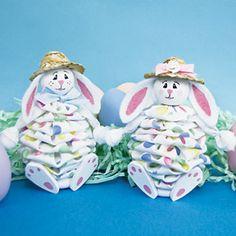 Easter yo yos
