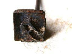 New in our shop! Vintage Japanese Branding Iron - Metal Stamp - Kanji Stamp - Chinese Character - Yakin Vintage ...  https://www.etsy.com/listing/512815501/vintage-japanese-branding-iron-metal?utm_campaign=crowdfire&utm_content=crowdfire&utm_medium=social&utm_source=pinterest
