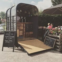 horsebox bar - Google Search …