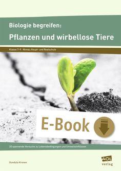 Unterrichtsmaterialien Pflanzen | unterrichtsmaterialien24.de