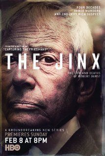 The Jinx: The Life and Deaths of Robert Durst (2015)
