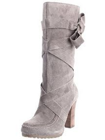 I like these boots a moderate amount. Not sure why I pinned them. Not sure why I'm not unpinning them...oh well