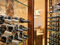 Jumeirah Port Soller Hotel & Spa - Mallorca Restaurants - Cap Roig - Seafood - Wine Cellar