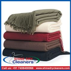 Dry Cleaning Services, Laundry Service