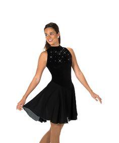 Jerry's 137 Crystal Ice Dance Dress