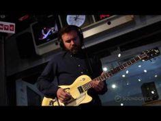 Liam Finn: 'Snug As F--k,' Live On Soundcheck - YouTube